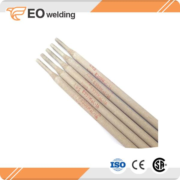 AWS E309MoL-16 Stainless Steel Welding Rod