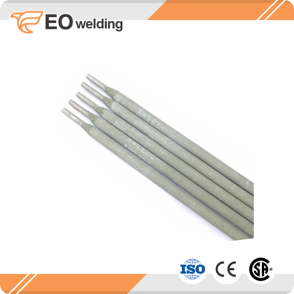 AWS E310-16 Stainless Steel Welding Electrode