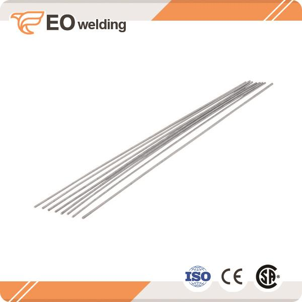 AWS E8015-C1 Low Temperature Steel Welding Rod