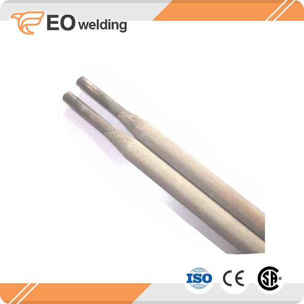 AWS EcuNi Copper Alloy Welding Electrode