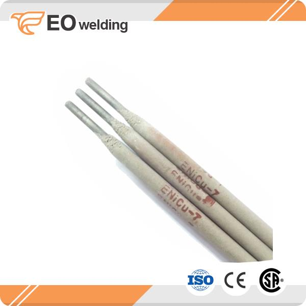AWS ENiCu-7 Nickel Alloy Welding Rod