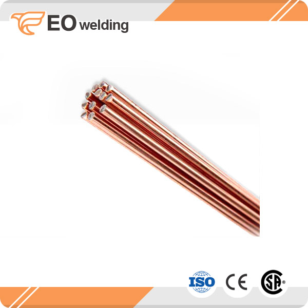 BAg10CuZn Phos Copper Welding Wire