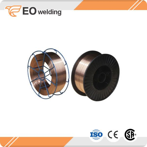 China CO2 Gas Shielded Argon Welding Wire ER70S-6 Manufacturers and ...