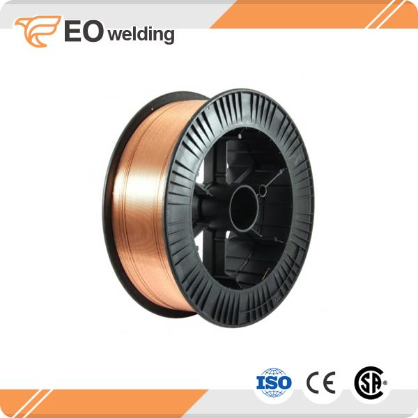 Ercual-A2 Copper Alloy Welding Wire