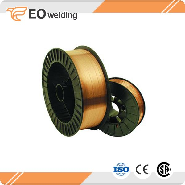 ERCUSi-A Copper Alloy Welding Wire
