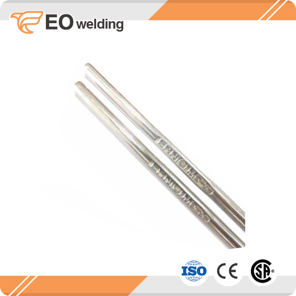 ERNiCrMo-3 Nickel Base Alloy Welding Wire
