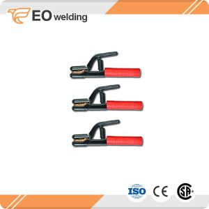 All Brass Welding Electrode Holder