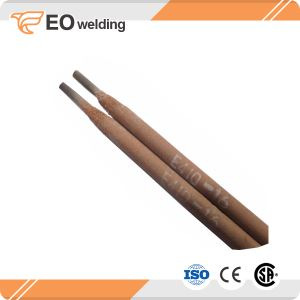AWS E410-16 Stainless Steel Welding Rod