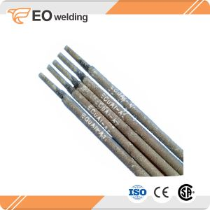 AWS EcuAl-A2 Copper Alloy Welding Rod