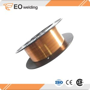 ERCU Copper Alloy Wire