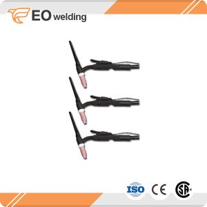 Gas Shielded Welding Gun