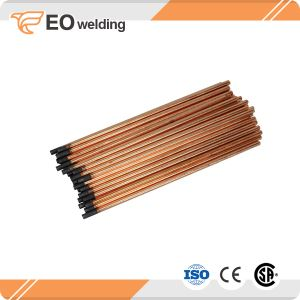 Round Carbon ARC Gouging Electrode