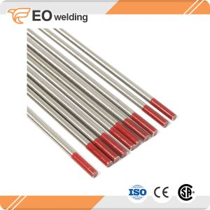 Tungsten Carbide Welding Electrode