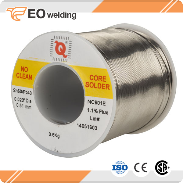 1 Mm Tin Lead Solder Wire For Socket Electrical Soldering