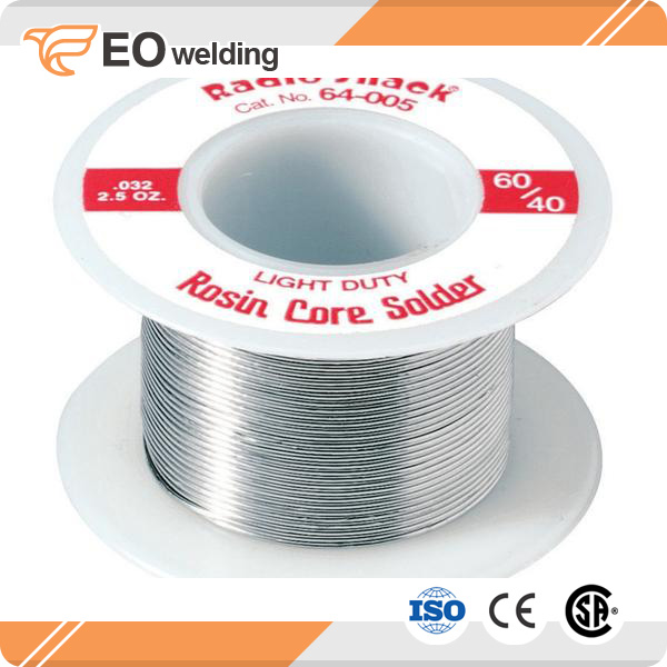 2mm Tin Lead Solid Cored Solder Wire