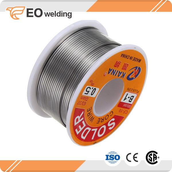 80 G 2mm Lead Free Solid Core Soldering Wire