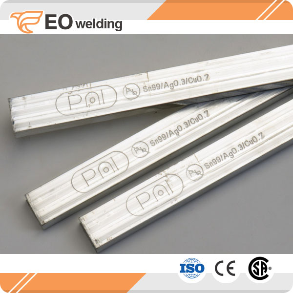 High Quality Special Soldering Bar