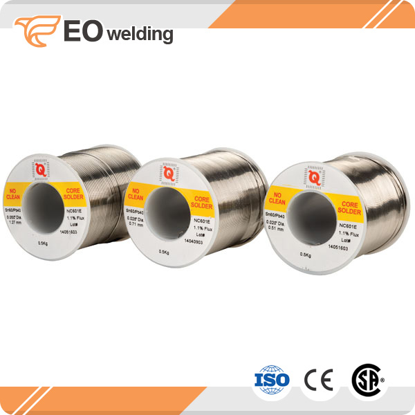 LED Soldering 0.8mm Tin Lead Solder Wire