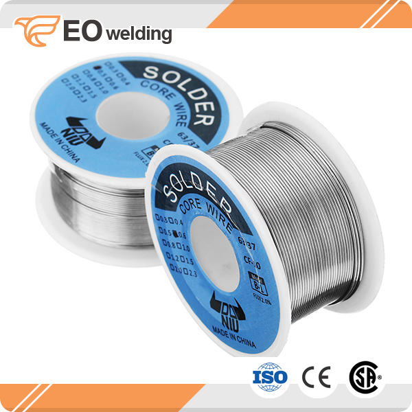 Metal Tin Lead Battery Super Solder Wire