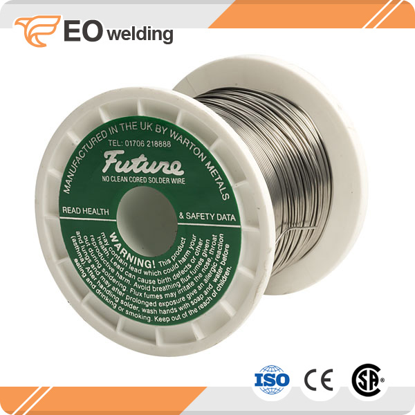 No Clean Tin Lead Solder Wire In Spool