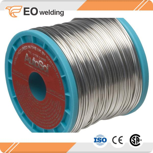 Shiny Point Tin Lead Solder Wire For Components