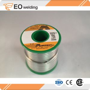 0.8 Mm LED Soldering Tin Lead Wire Solder