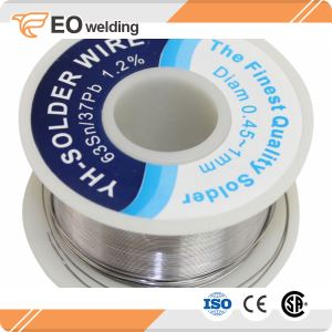 0.8 Mm Soldering Wire For Components