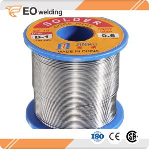0.8 Mm Tin Lead Solder Wire For PCB Board