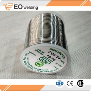 0.8 Mm Tin Lead Solder Wire Per Spool