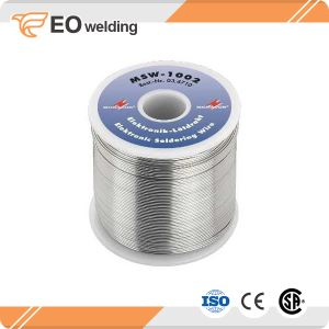 1.5 Mm Tin Lead Flux Cored Wire Tin Wire