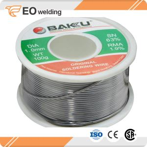 1 Mm Tin Lead Electronic Solder Wire Reel
