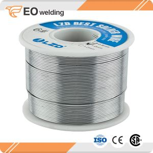 2.0mm Lead Free Rosin Core 2.0% Solder Wire Roll Reel