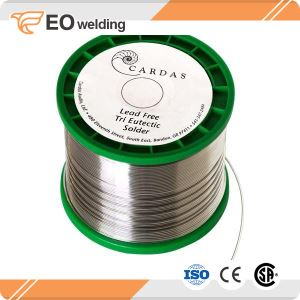2mm Lead Free Solder Wire