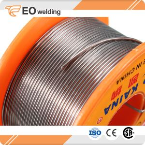 2mm Lead Free Solid Core Solder Wire