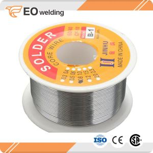 50/50 1 Mm Plastic Coil Lead Solder Wire
