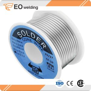 6 Mm Solid Core Tin Lead Solder Wire