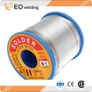 60/40 Tin Lead Flux Cored Solder Wire