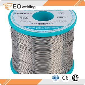 60 40 Tin Solder Wire For LED Lighting Soldering