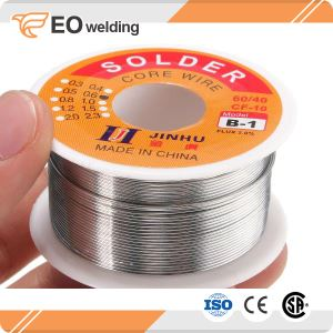 63/37 Tin Lead Solder Wire Electronics Hand Soldering