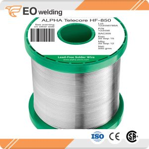 Aluminum Special Tin Lead Solder Wire