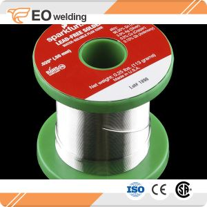 Best Quality Lead Free Solder Wire LED SOLDERING