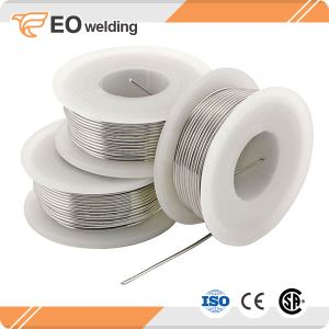 Lead Free Solder Soldering Wire Reel For Iron Station