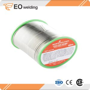 Lead Free Solder Wire Tin Copper For PCB Board Soldering