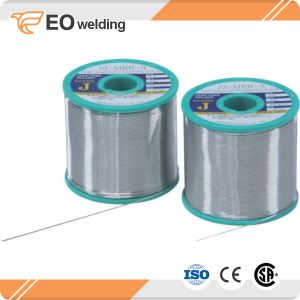 LED Soldering Flux Cored Lead Free Tin Solder Wire