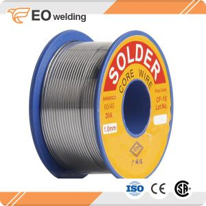 LED Soldering Tin Lead Resin Flux Core Solder Wire