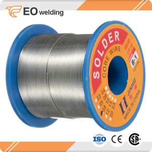 No Clean Resin Flux Cored Tin Lead Solder Wire