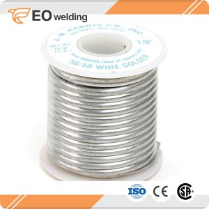 PCB And LED Low Temperature Lead Free Welding Wire