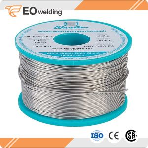 Rosin Flux Lead-free Solder Wire