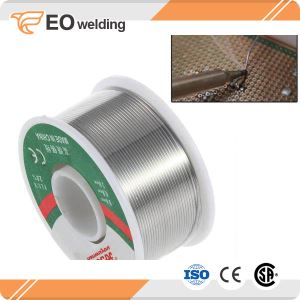 SAC Best Selling Silver Wire On Plastic Reel