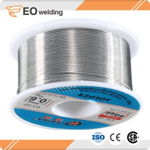 SAC Lead Free Flux Cored Silver Tin Solder
